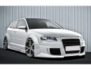 Audi A3 8P Wide Body Kit RaceLine
