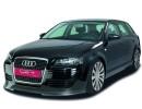 Audi A3 8P XL-Line Front Bumper Extension