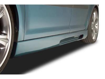 Audi A3 8P XL-Line SE Seitenschwellern