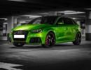 Audi A3 8V Bara Fata RS3-Look