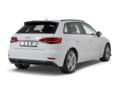 Audi A3 8V Citrix Heckflugel