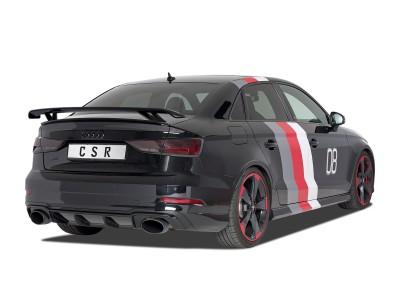 Audi A3 8V Crono Heckflugel