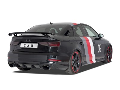 Audi A3 8V Crono Rear Wing