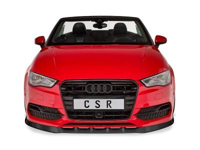 Audi A3 8V Cyber Frontansatz