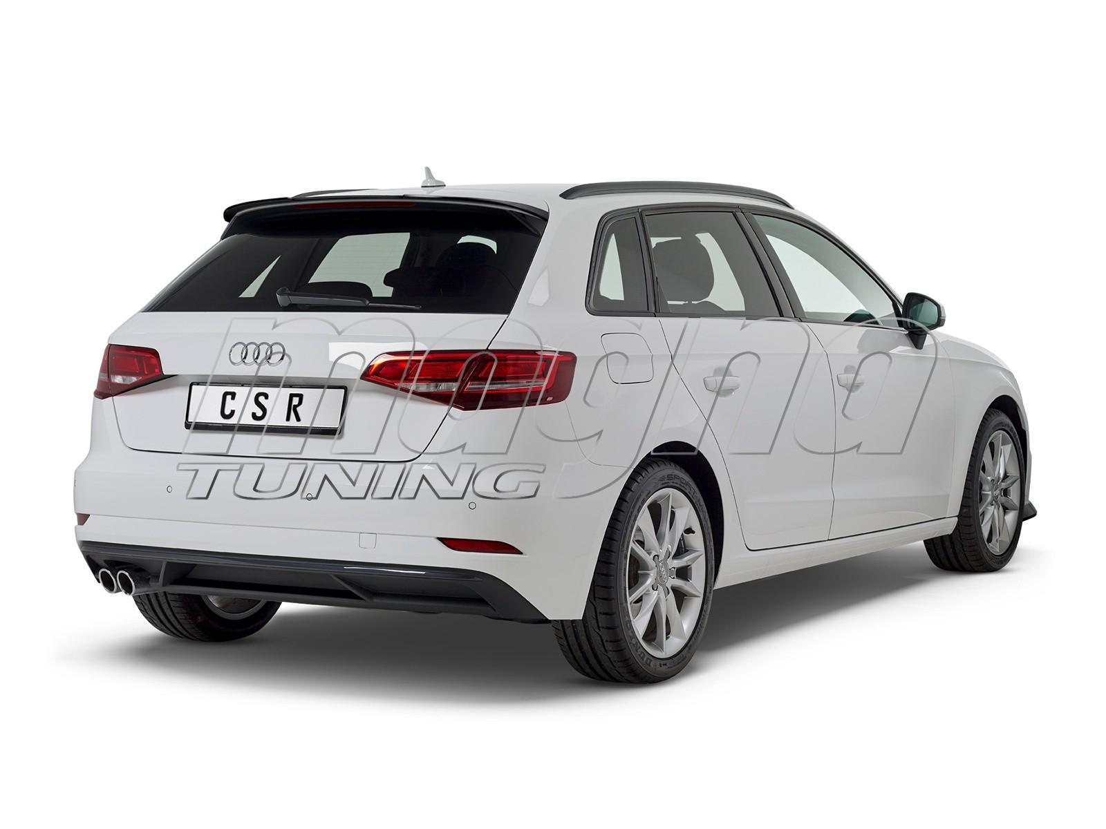 Audi A3 8V Eleron Citrix