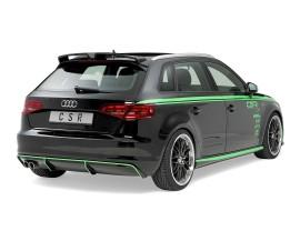 Audi A3 8V Eleron NewLine