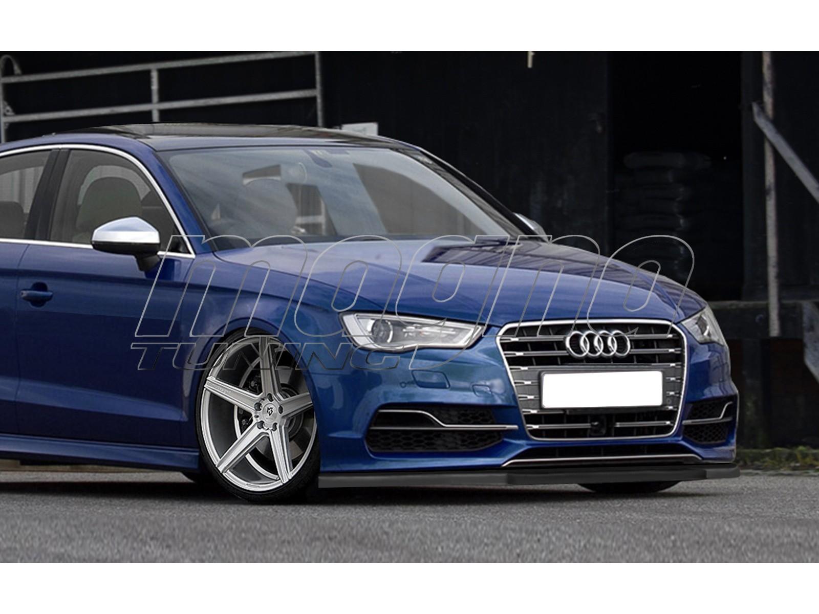 Audi A3 8V Extensie Bara Fata I-Line