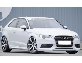 Audi A3 8V Extensie Bara Fata Recto