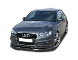 Audi A3 8V Extensie Bara Fata V2