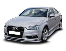 Audi A3 8V Extensie Bara Fata Verus-X