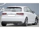 Audi A3 8V Extensie Bara Spate Recto