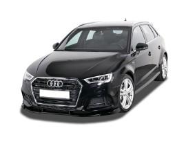 Audi A3 8V Facelift Veneo Front Bumper Extension