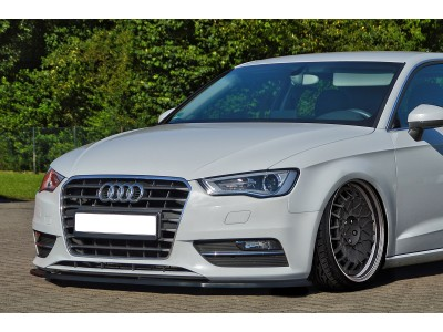 Audi A3 8V Intenso Frontansatz