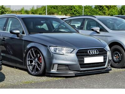 Audi A3 8V Invido Frontansatz