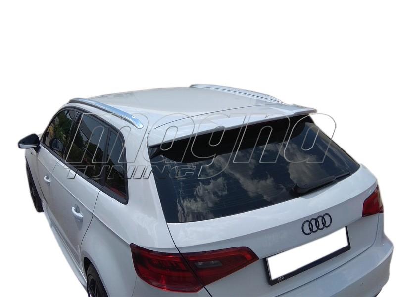 Audi A3 8V Master Body Kit