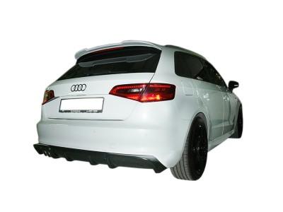 Audi A3 8V Master Heckansatz