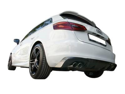 Audi A3 8V Master Side Skirts