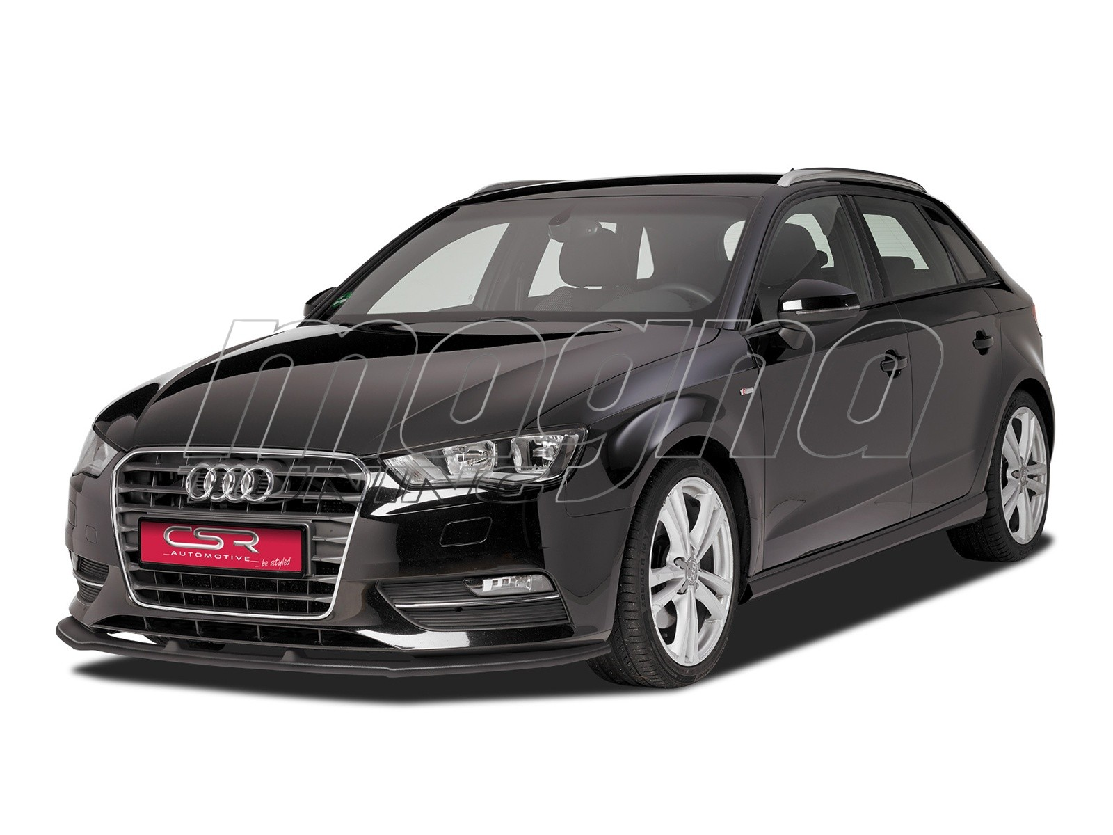 audi a3 8v newline body kit. Black Bedroom Furniture Sets. Home Design Ideas