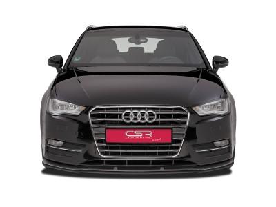 Audi A3 8V NewLine Front Bumper Extension