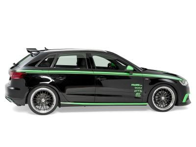 Audi A3 8V NewLine Seitenschwellern