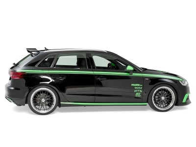 Audi A3 8V NewLine Side Skirts