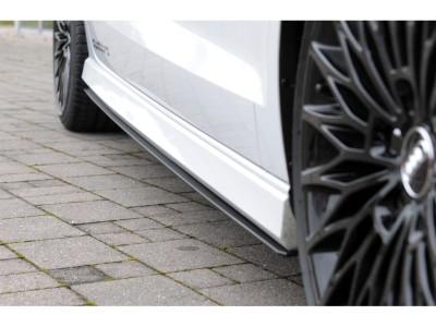 Audi A3 8V R1 Side Skirts