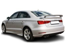 Audi A3 8V R2 Rear Wing