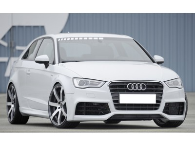Audi A3 8V RS-Look Frontstossstange