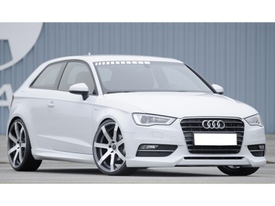 Audi A3 8V Recto Body Kit