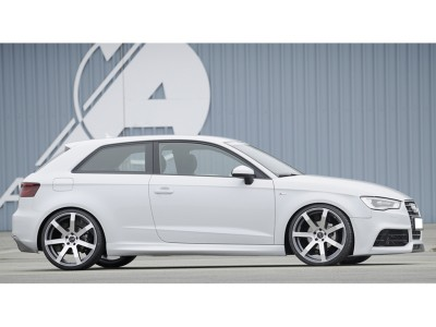 Audi A3 8V Recto Side Skirts