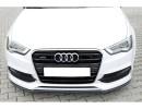 Audi A3 8V Redo-X Front Bumper Extension