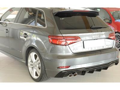 Audi A3 8V Ronin Heckansatz