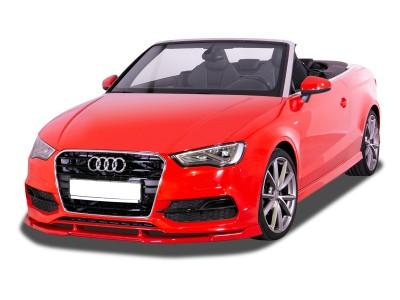 Audi A3 8V VX Front Bumper Extension