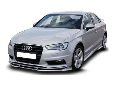 Audi A3 8V Verus-X Front Bumper Extension