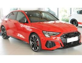 Audi A3 8Y Razor Elso Lokharito Toldat
