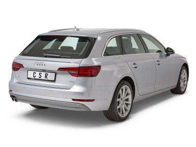 Audi A4 / S4 B9 / 8W NewLine Heckflugel