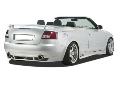 Audi A4 8H Cabrio Eleron GT5