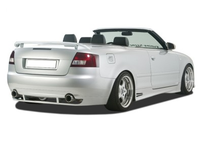 Audi A4 8H Convertible GT5 Rear Wing