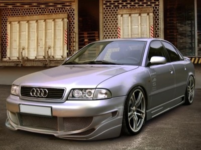 Audi A4 B5 A2 Seitenschwellern