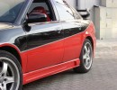 Audi A4 B5 Apex Side Skirts