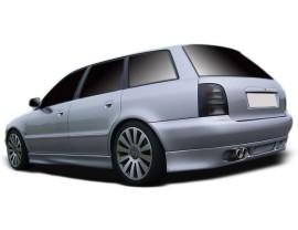 Audi A4 B5 Avant Extensie Bara Spate T2