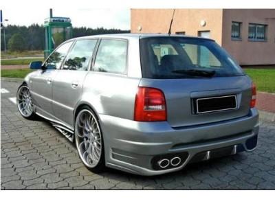 Audi A4 B5 Avant FX-60 Rear Bumper