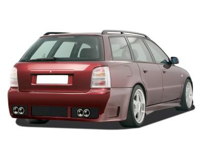 Audi A4 B5 Avant GTX-Race Rear Bumper