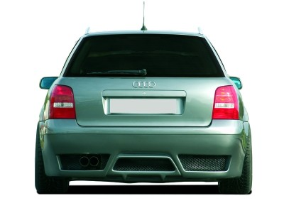 Audi A4 B5 Avant RS-XT Rear Bumper