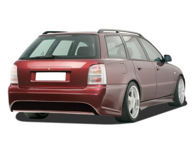 Audi A4 B5 Avant Singleframe Rear Bumper