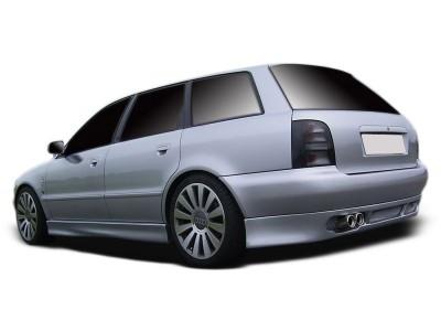Audi A4 B5 Avant T2 Heckansatz