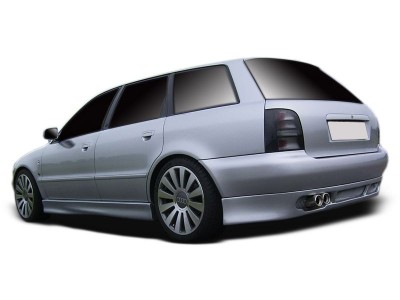 Audi A4 B5 Avant T2 Rear Bumper Extension