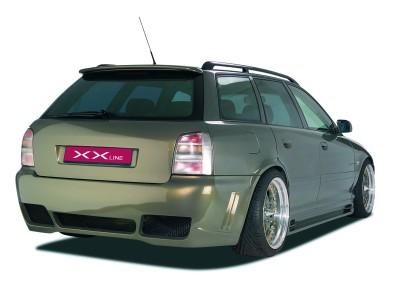 Audi A4 B5 Avant XXK Rear Bumper