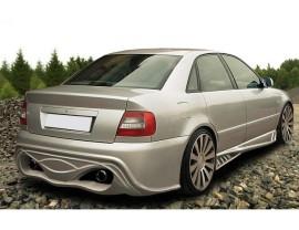 Audi A4 B5 BSX Rear Bumper