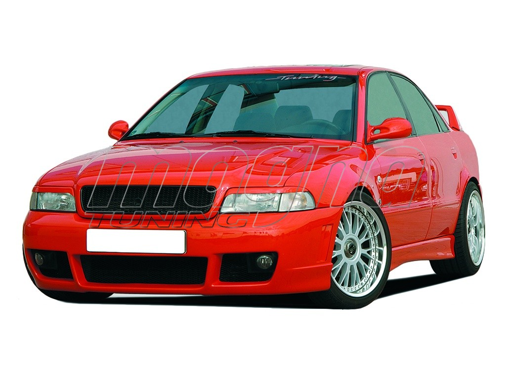 Audi A4 B5 Bara Fata RS4-Style